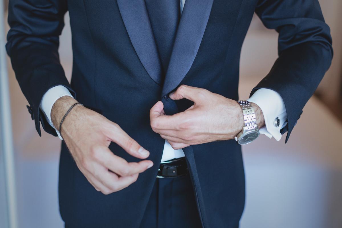 9ec9b66cdb60 L abbigliamento dello sposo - G-Eventi Wedding