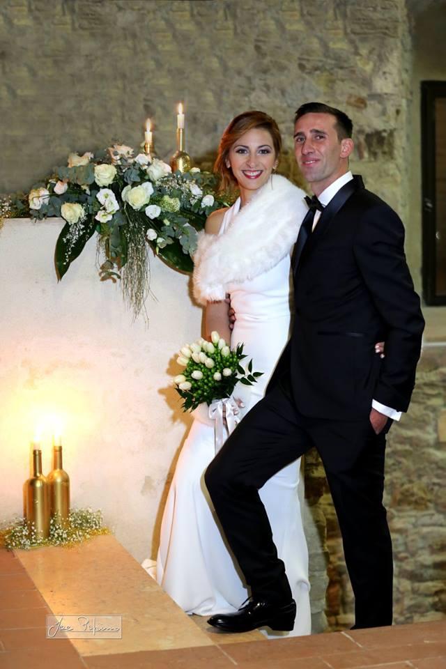 sposi al rito civile