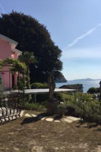 Villa-Garini-sul-lago