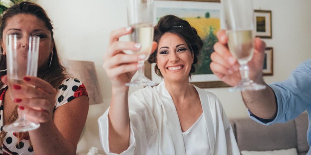 purchase cheap e1fdb edbc6 Il rinfresco a casa della sposa - G-Eventi Wedding