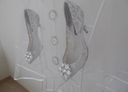 scarpa sposa dolce gabbana