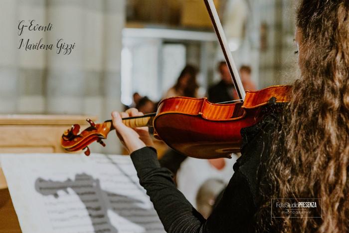 Anniversario Di Matrimonio Musica.Il Repertorio Musicale Della Cerimonia