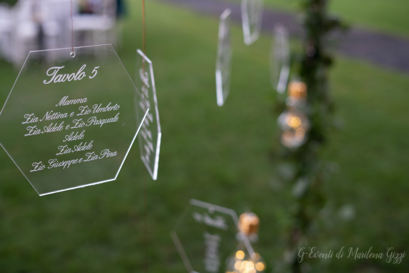 idea tableau matrimonio