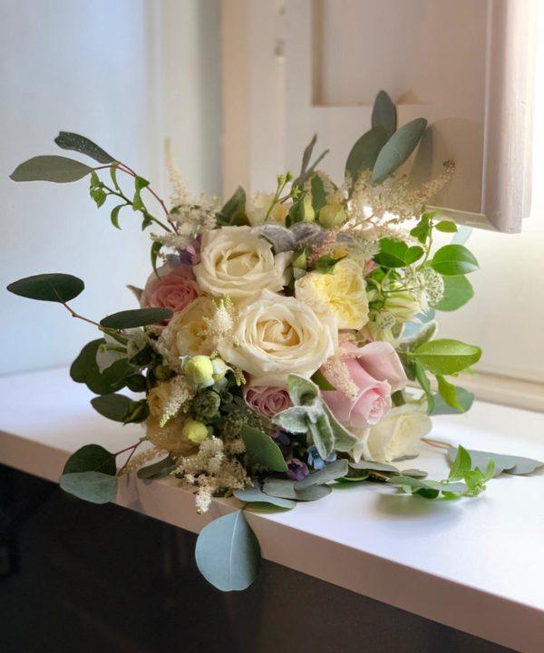 bouquet sposa 2019