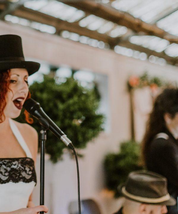 musica ricevimento matrimonio