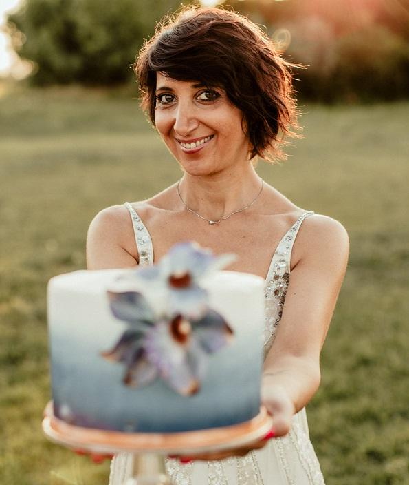 Marilena Gizzi - Wedding Planner