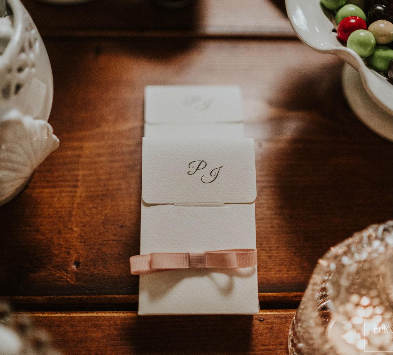 Scatole per confetti matrimonio