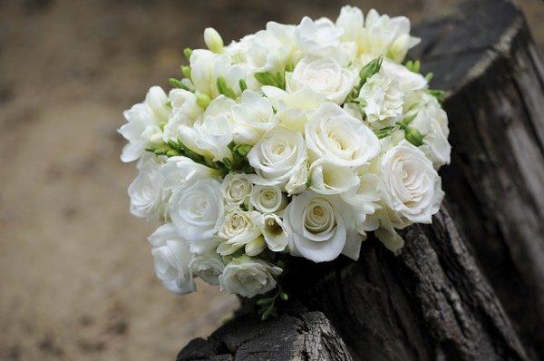 tradizione bouquet matrimonio