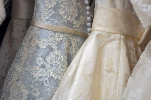 abito bianco tradizione