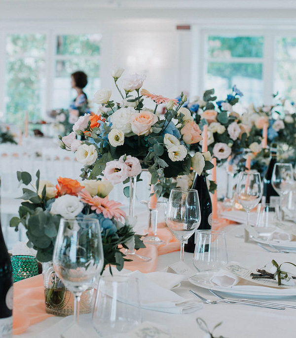 tavolo imperiale sposi