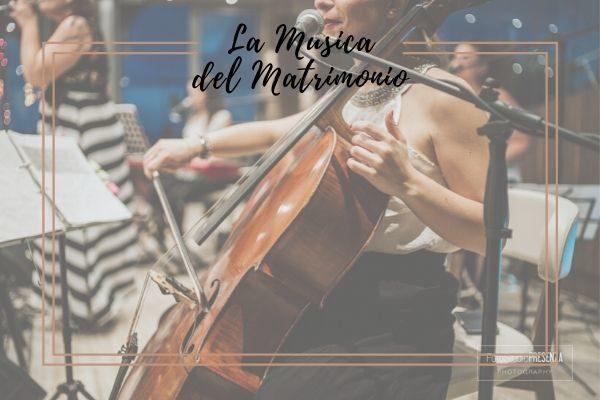 musica matrimonio italiano