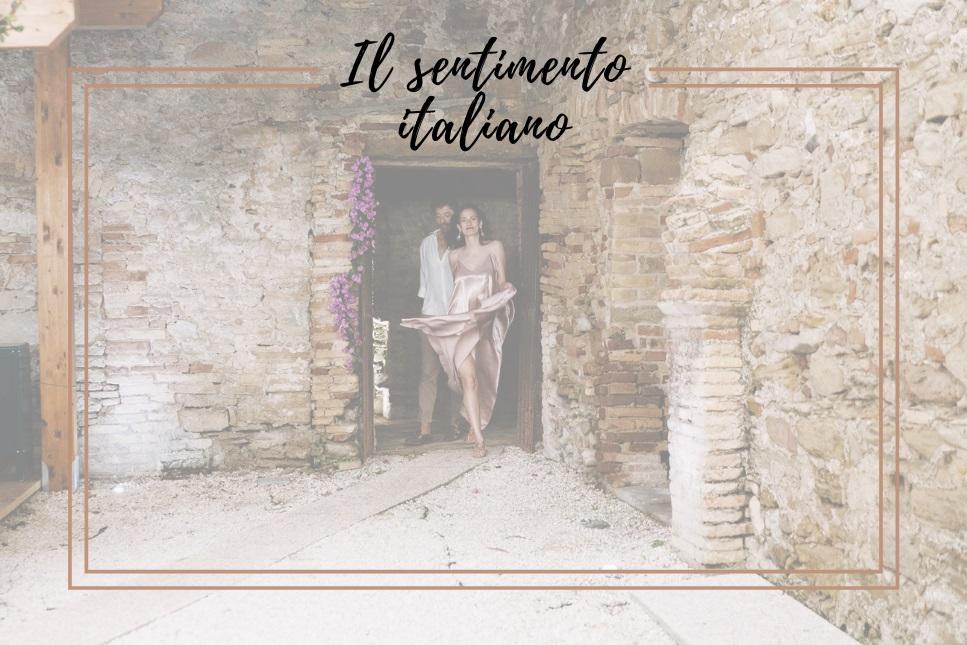 sentimento italiano