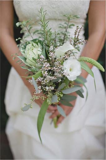 bouquet spontaneo