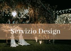 servizio design
