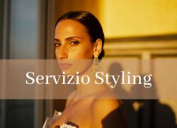 servizio styling