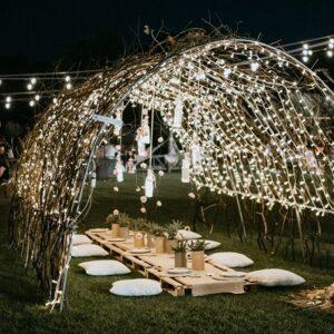 matrimonio wedding planner