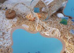 tableau matrimonio in spiaggia