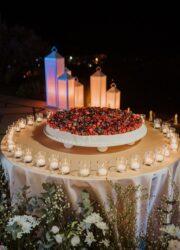 torta italiana matrimonio