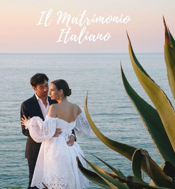 il matrimonio italiano